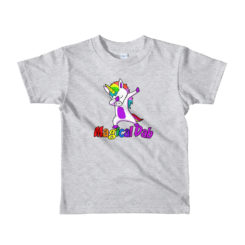 Unicorn Magical Dab, Unicorn Magic, Unicorn Kid T-Shirt.