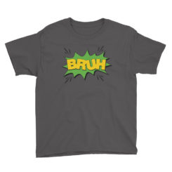 Bruh  Lightweight T-Shirt