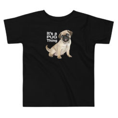 It's A Pug Thing.