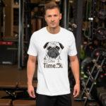 Pugs And Coffee T-Shirt