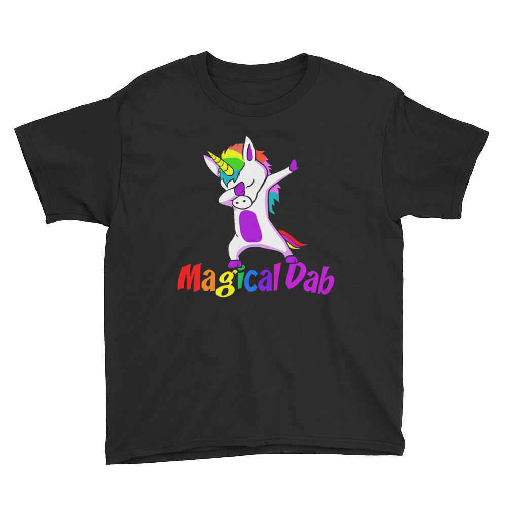Magical Dab Unicorn Kids
